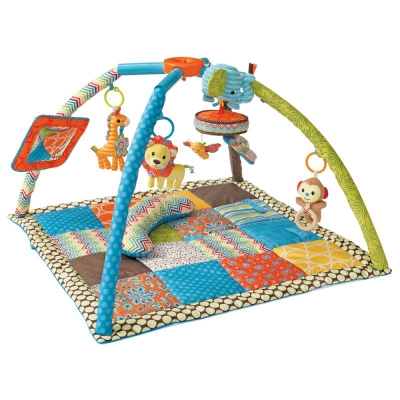 Floor Play Gym