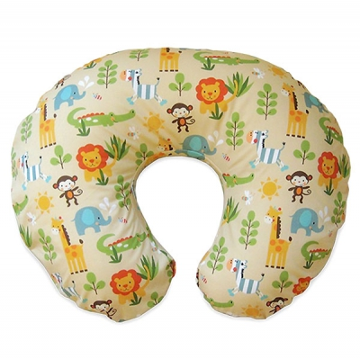 Boppy Pillow & Cover