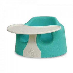 Bumbo Floor Seat w/Tray