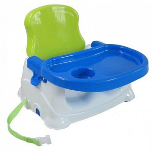Booster Seat with Tray