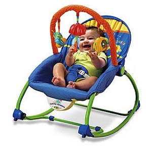 Infant/Toddler Rocker